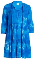 Thumbnail for your product : HONORINE Short Gisele Tunic Dress