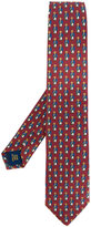 Polo Ralph Lauren teddy bear print tie