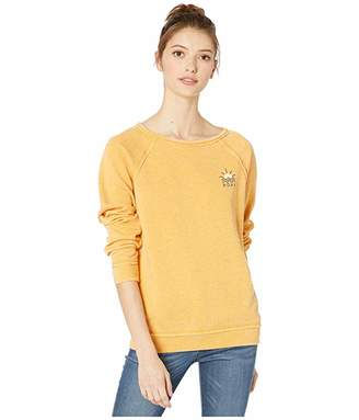 Roxy Pacific Highway Crew Neck Fleece