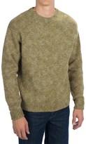 Pendleton Shetland Washable Wool Sweater - Crew Neck (For Men)