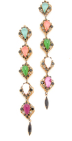 Erickson Beamon Sunshine of Your Love Earrings