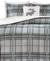 Woolrich Winter Dawn Comforter Set