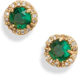 Kate Spade That Sparkle Stud Earrings