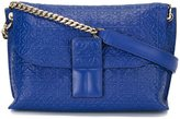 Loewe 'Avenue' shoulder bag - women - Leather - One Size