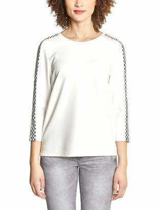 Street One Women's 313260 Longsleeve T-Shirt