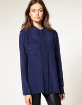 Kookai Oversized Shirt