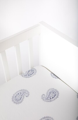 Malabar Baby Handmade Fitted Crib Sheet