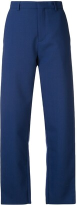 Y/Project Straight-Leg Trousers
