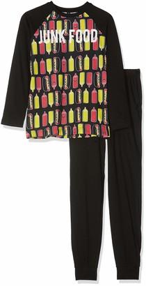 Lenny Sky Boy's Eg.Junk.py Pyjama Set