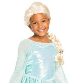 Disney Elsa Costume Wig for Kids