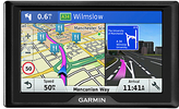 Garmin Drive 51LMT-S Sat Nav with Lifetime Map Updates, Full Europe