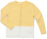 Chloé Girls Knitted Cardigan (4-12Y)