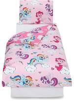 My Little Pony Toddler Duvet Cover - Toddler