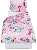 My Little Pony Toddler Duvet Cover