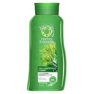 Herbal Essences Tea-Lightfully Clean Refreshing Shampoo, Tea Tree