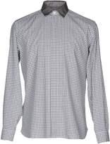Canali Shirts - Item 38666424