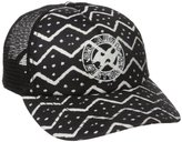 Billabong Junior's Heritage Mashup Trucker Hat