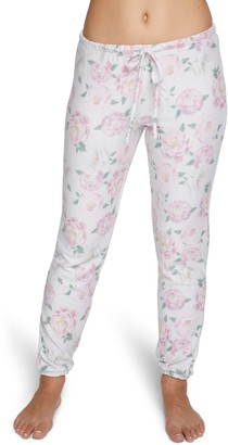 Chaser Floral Party Joggers
