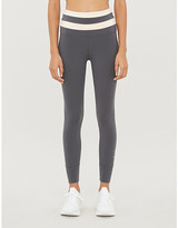 Lorna Jane Knock Out 7/8 stretch leggings