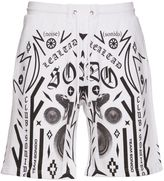 Marcelo Burlon County of Milan Shorts