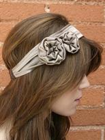 JENNIFER BEHR Double Rosette Headwrap
