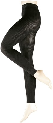 Falke Women's Striggings Rib Legging