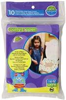 Neat Solutions Neat-Ware Potty Topper, 40-Count by