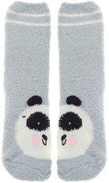 PJ Salvage Kid's Fun Socks Panda