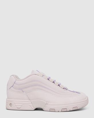 DC Womens Legacy Lite Shoe
