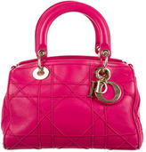 Christian Dior Granville Polochon Bag