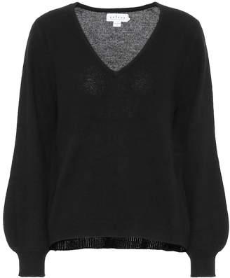 Velvet Diane cashmere sweater
