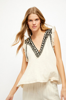 Free People Marketplace Tank