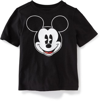 Old Navy Unisex Disney Mickey Mouse Tee for Toddler