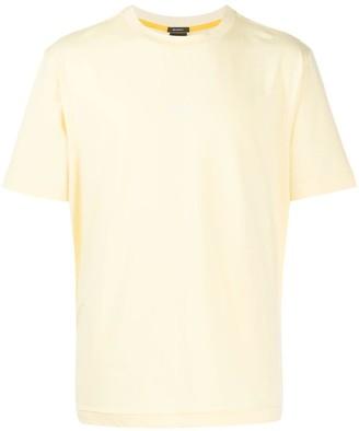 HUGO BOSS logo print short-sleeve T-shirt