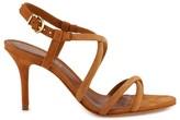 Cosmo Paris COSMOPARIS Adalina Leather Sandals