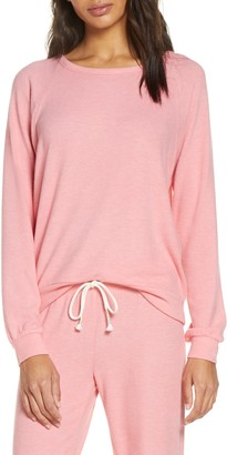 PJ Salvage Peached Jersey Sweatshirt