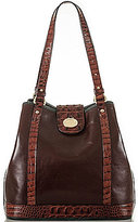 Brahmin 35th Anniversary Concordia Collection Flower Tote