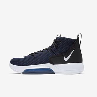 Nike Basketball Shoe Zoom Rize (Team)