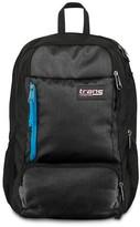 "JanSport 17.5"" Overt Backpack - Black"