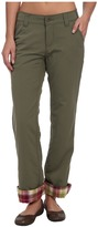 Marmot Piper Flannel Lined Pant