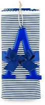 Mud Pie Cotton Receiving Blanket, A/Blue by