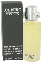Iceberg TWICE by Cologne for Men