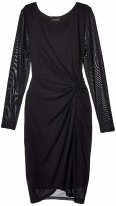 Karen Kane Women's Twiggy Twist Dress