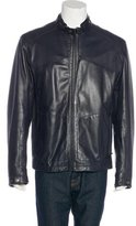 Zegna Sport Lambskin Jacket