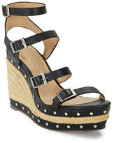 Charles by Charles David Larissa Open Toe Wedge Sandals