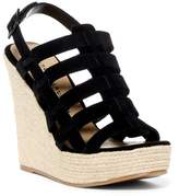 Chinese Laundry Dance Party Platform Wedge Sandal