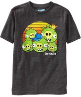 Old Navy Boys Bad Piggies™ Tees