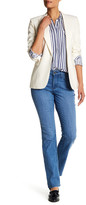 NYDJ Hayley Stretch Straight Leg Jean