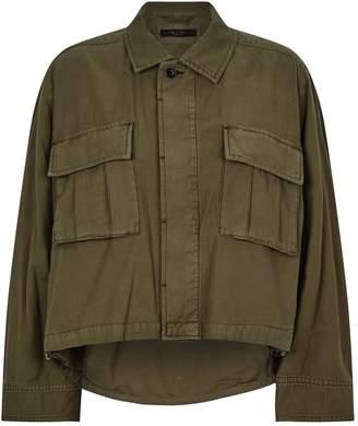 Rag & Bone Army Pocket Jacket