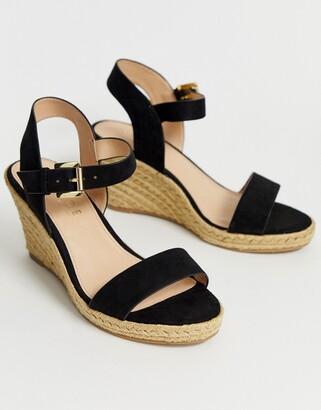 Office marbs wedge sandals